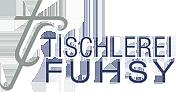 Tischlerei Fuhsy - Logo